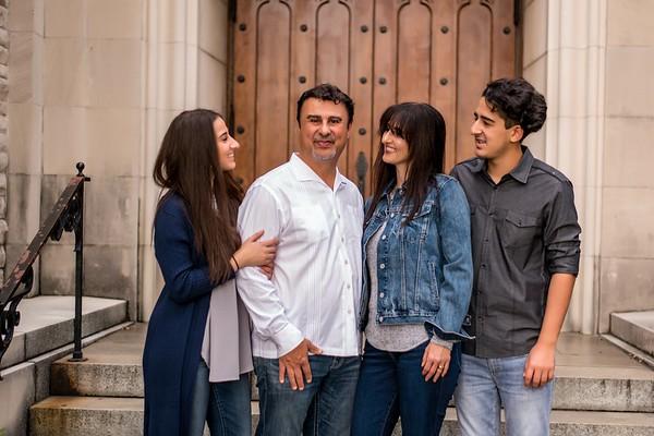 Mustafa Family