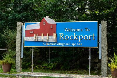 Rockport, MA