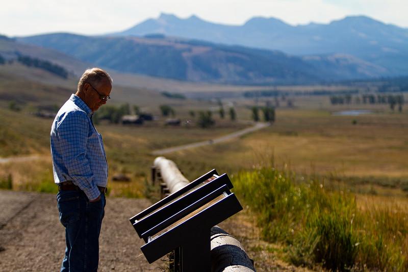 Montana | August 2016