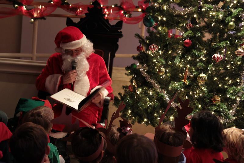 Henry Rushton Christmas Show 165