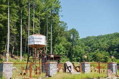 Camp Mountain Lake Airbnb 2020