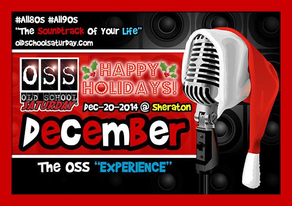 Dec-20-2014 @ Sheraton ::: ATL, GA, USA