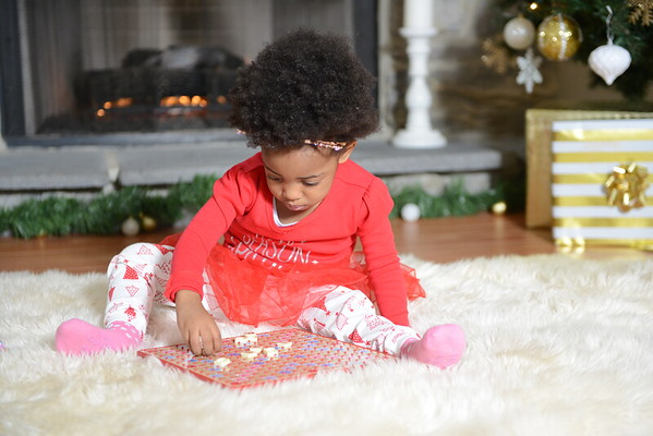 Lanet's Holiday Session 2019