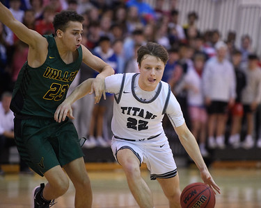 2020.02.06 Boys Basketball: Loudoun Valley @ Dominion