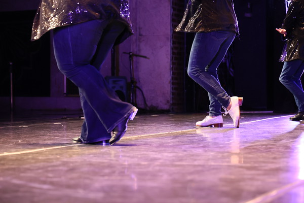 24/7 Dance Studio Recital Showcase D: Friday 2021