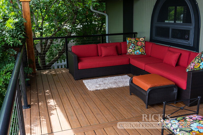 1248 - LifeStyle HDPE Composite Decking