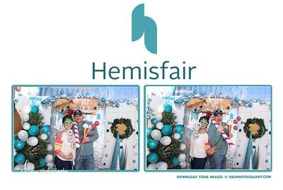 Hemisfair Holiday