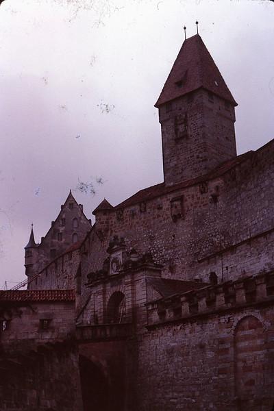 1964 10 Coburg castle.jpg