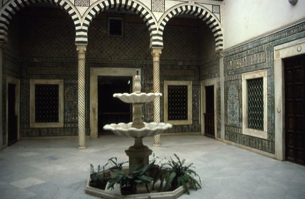 Tunisia - Dec. 1997 to Jan. 1998
