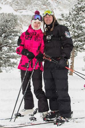 Top of John Paul Portratis 12-27-2012