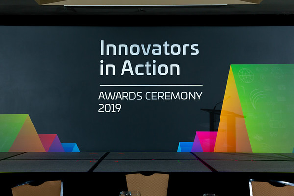 CommScope Innovators In Action Summit 2019