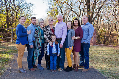 Hulme Family 2016