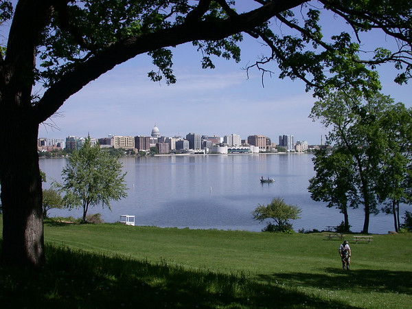 Madison - 2008