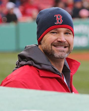 Red Sox, April 22, 2013