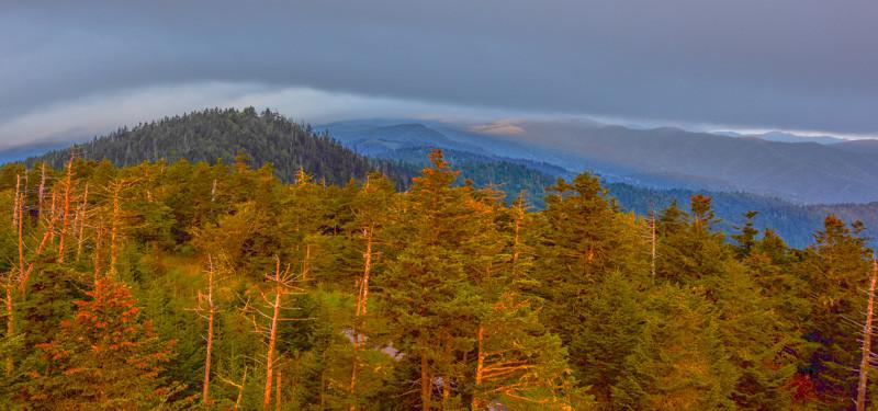 Smoky Mountains 110