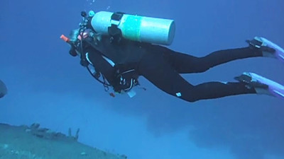 Bonaire Dive Trip (Videos)