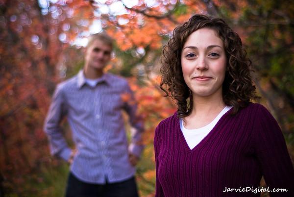 Sean and Megan Charity 07