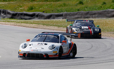 PHOTOS: California 8 Hours and GT4 America West races