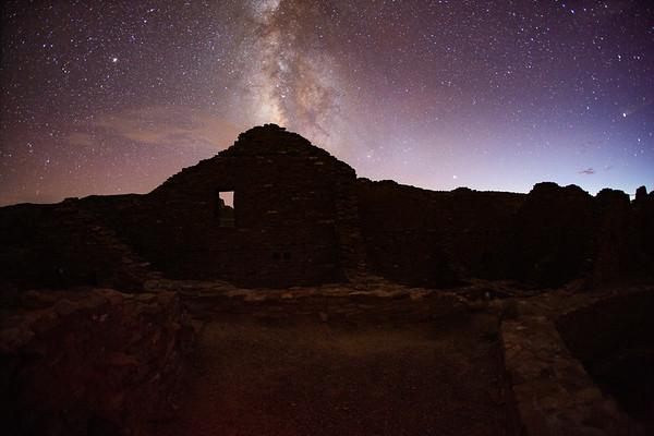 CHCU Milky Way