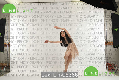 Lexi Lin