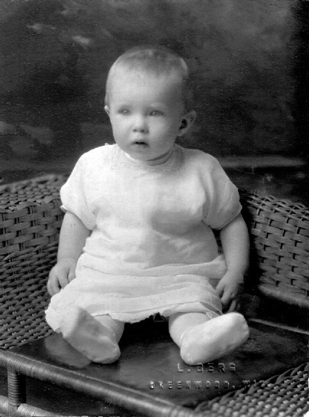 Joyce Elaine Herdrich, 1929