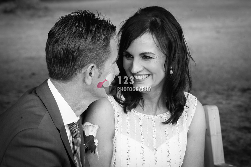Susan and Tony's wedding photography Cookridge Hall  Leeds
