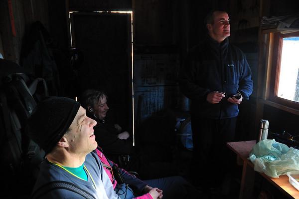 2010-01-16 Mt Crowe