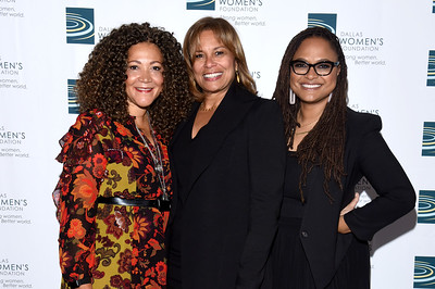 Dallas Women's Foundation Luncheon 2018 (w/ Ava DuVernay & Michele Norris)