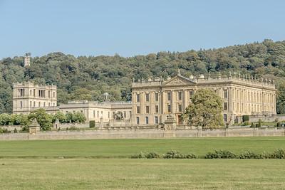 Chatsworth Estate (Derbyshire)