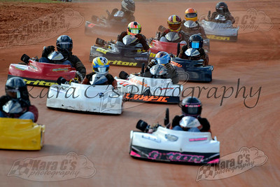 Liberty Raceway Park