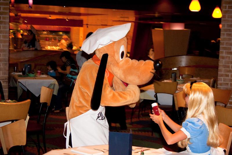 2010 - Jan - 18-24 - Family Disneyland Trip-8316