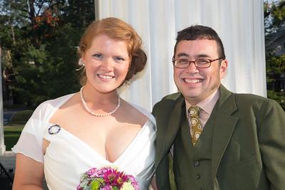 Tony & Stephanie