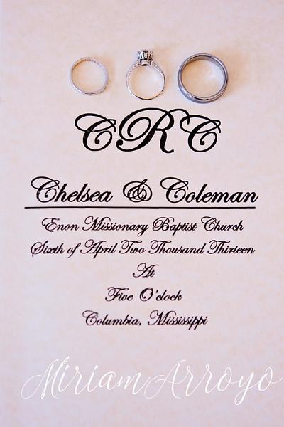 Chelsea & Cole: {pre-wedding}