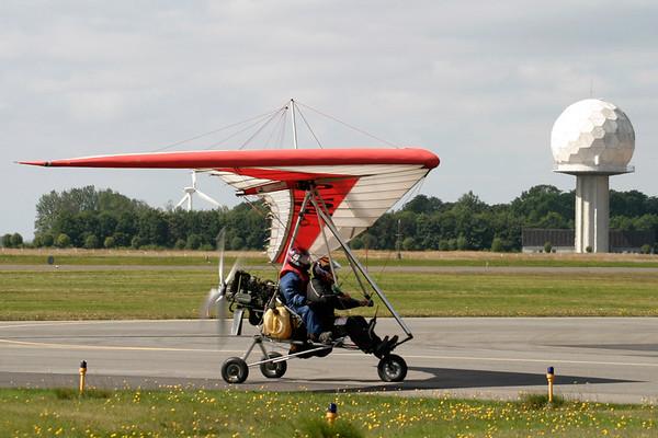 8-184 - Air Creation XP 15