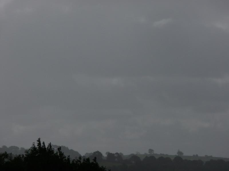 Peak Landscape - Digital Image 2013