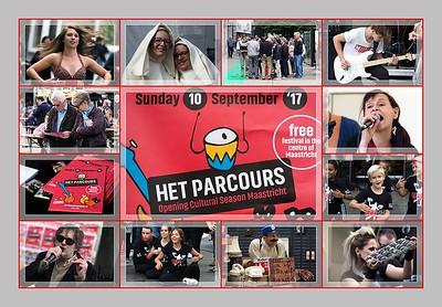Het Parcours @ Maastricht 10/09/2017