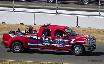 2011 NASCAR Sprint Cup Series