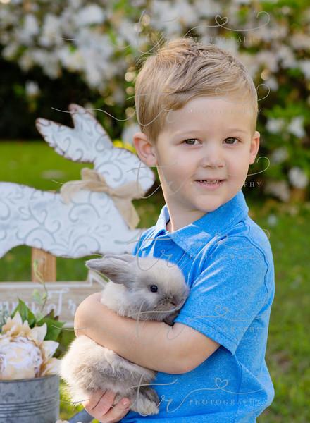 Beau~ Easter Bunny
