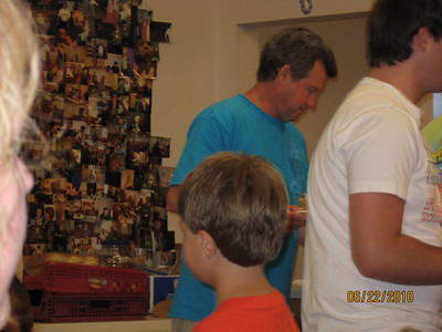 VBS Saddle Ridge Ranch  Day 3 2010
