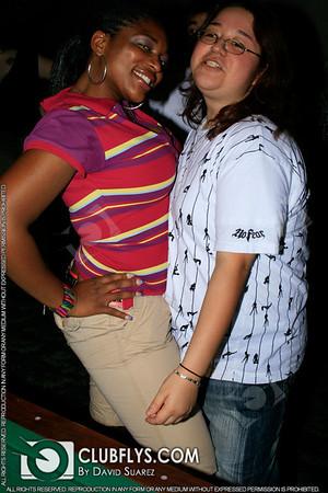 2008-07-08 [Showstoppers: Britney Spears Edition, Babylon Nightclub, Fresno, CA]