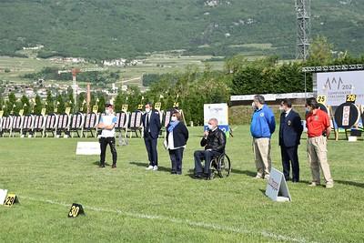 Campionato Italiano a Squadre di Società - Rovereto 2021