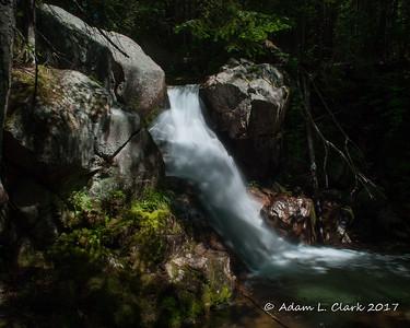 Abol Falls 7/29/17