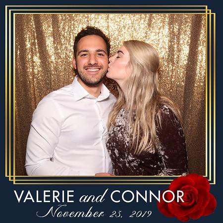 Valerie & Connor's Wedding (11/23/19)
