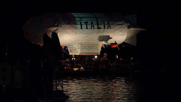 Video Barcarolata 2009 - Boat pageant 2009