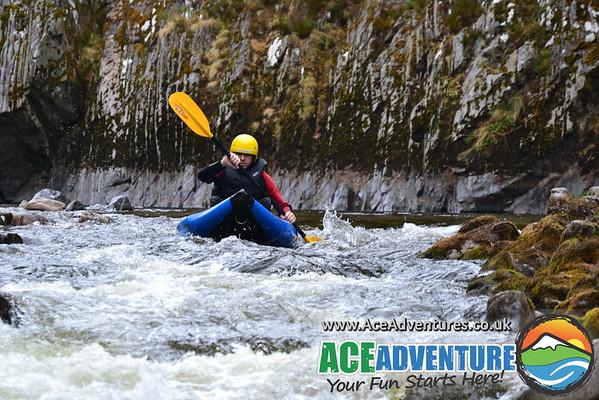 24th of July 2013 Canoe/Kayak Michael Searle