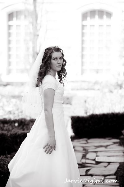 Jenna Bridals
