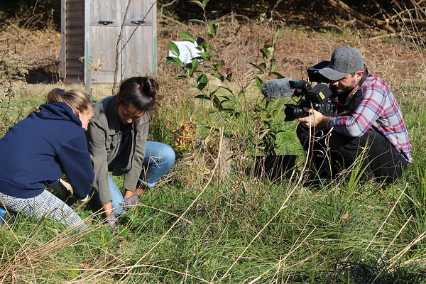 Open Space Institute Films at AFS