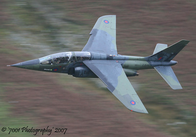 Alpha Jet (Qinetiq)