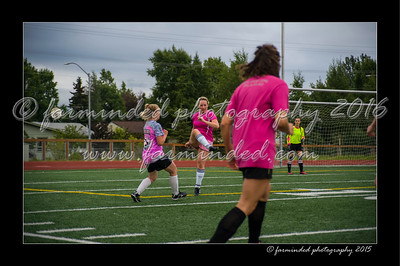 07/08/2015 - AKGD Vs Mooses tooth Womens