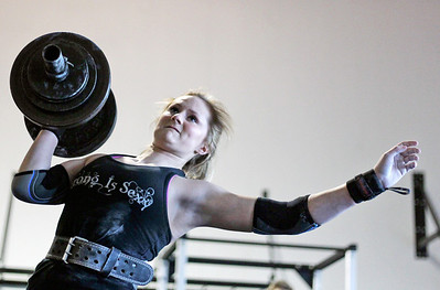 20130313 - Paige Roeser Strongwomen (SN)